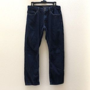 Banana Republic Vintage Straight Jeans 31 x 28.5